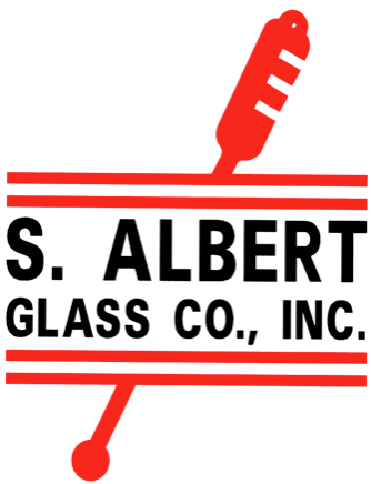 S. Albert Glass